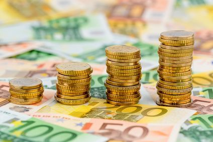 600 Euro brutto mehr