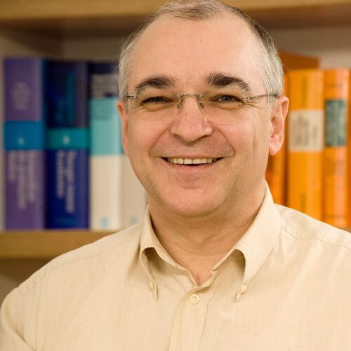 Dr. Matthias Frank