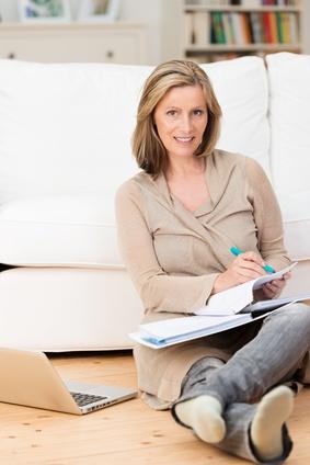 Erfahrungsbericht Praxismanagerin - Lernen auf dem Sofa