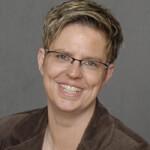 Iris Schluckebier, Teilnehmerbetreuerin